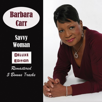 Savvy Woman Deluxe Edition - Barbara Carr album