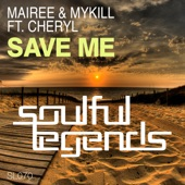 Save Me (feat. Cheryl) - Single