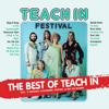 Teach In - I'm Alone artwork