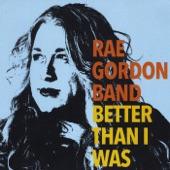 Rae Gordon Band - Elbow Grease