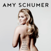 Amy Schumer - The Girl with the Lower Back Tattoo (Unabridged) artwork