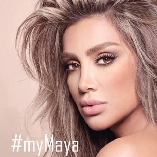Maya Diab on Apple Music