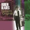 Rubén Blades - Sin Querer Queriendo ilustración