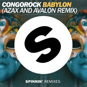 Babylon (Azax and Avalon Remix) - Single Mp3 Download