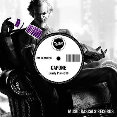 Lonely Planet 88 - Single - Capone