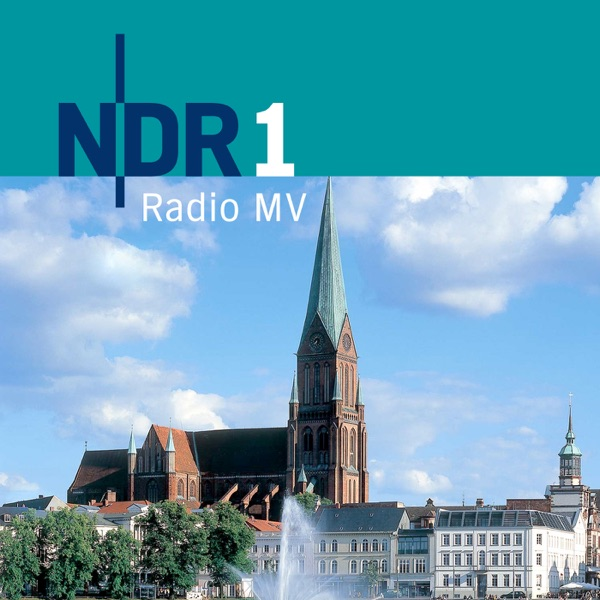 ndr podcast