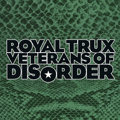 Veterans of Disorder MP3 Download