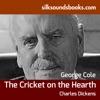 The Cricket on the Hearth (Unabridged)