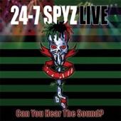 24-7 Spyz - New Super Hero Worship