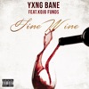 Fine Wine feat Kojo Funds Single