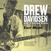 East Moon - Single - Drew Davidsen