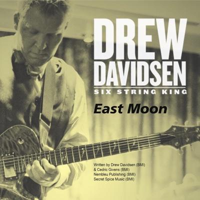 East Moon - Single - Drew Davidsen album