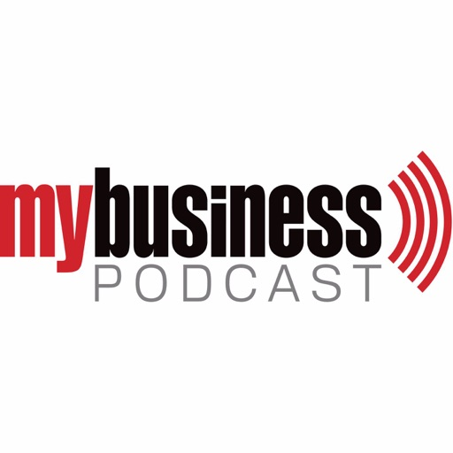 Cover image of My Business podcast: Australia's leading show for SMEs