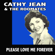 Please Love Me Forever - Cathy Jean & The Roomates