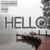 Hello (Originally Performed by Adele) [Instrumental Version]