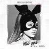 Ariana Grande - Into You (3LAU Remix) - Single - Ariana Grande