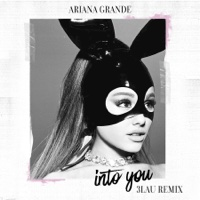 Into You 3LAU Remix-Single-Ariana Grande play, listen