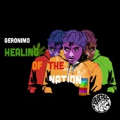 Healing of the Nation - Single