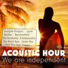 Verschiedene Interpreten - Acoustic Hour, Vol. 2 - We Are Independent Grafik