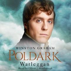 Warleggan: Poldark, Book 4 (Unabridged)