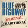 Top of the Ridge - Blue Highway
