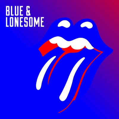 Blue & Lonesome - The Rolling Stones album