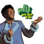 God Is Standing By - Al Green