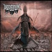 Discreation - Tombworld