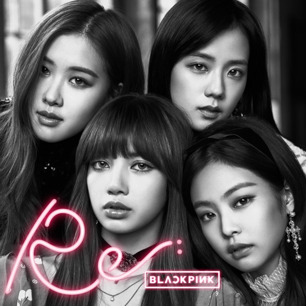 Re: BLACKPINK - EP