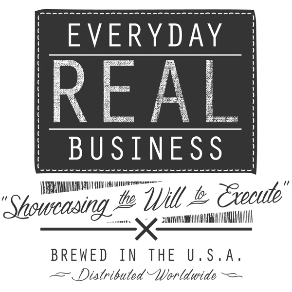 Real Everyday Business Podcast