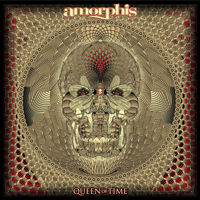Amorphis - Wrong Direction artwork