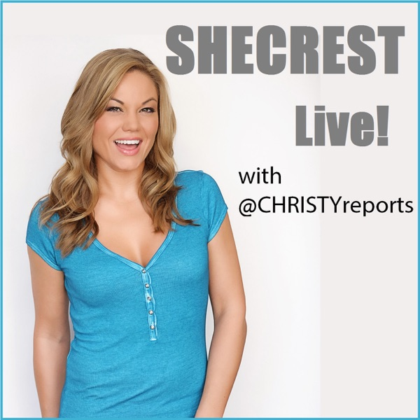 SHECREST LIVE! with Christy Olson