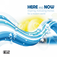 Here and Now (Original Soundtrack)