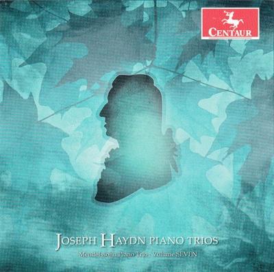 Haydn: Piano Trios, Vol. 7 - Mendelssohn Piano Trio album