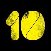 10 Years of Symmetry (Album Sampler) - Single