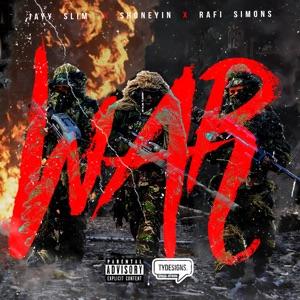 Jayy Slim - War feat. Rafi Simons & Shoneyin
