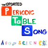 The Periodic Table Song (2018 Update) - AsapSCIENCE