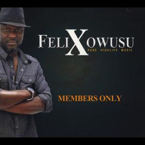 Felix Owusu - Me Wo Bii