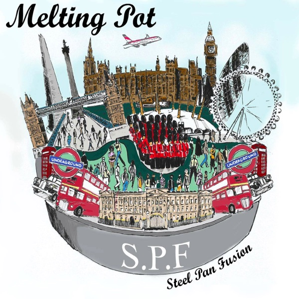 are we a meltin pot or Schol@r / meltin' pot meltin' pot is more than a hip hop group, or a record label, its a group of friends from all walks of life, who come together to create whatever they think, n think whatever they dream.