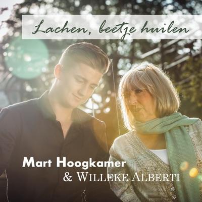 Lachen, Beetje Huilen - Single - Willeke Alberti