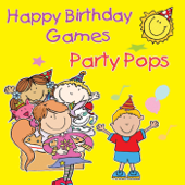 Happy Birthday Games & Party Pops