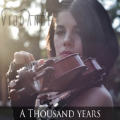 Free Download A Thousand Years (Instrumental Violin & Piano Cover).mp3