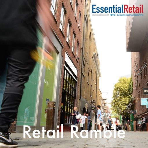 Cover image of Retail Ramble