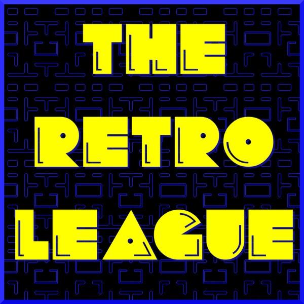 Episode 408 - Combo Talk – The Retro League – Podcast – Podtail