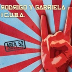 Rodrigo y Gabriela & The C.U.B.A. - Diablo Rojo