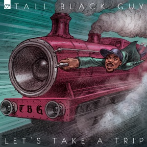 Tall Black Guy - Peace and Love feat. Masego & Rommel Donald