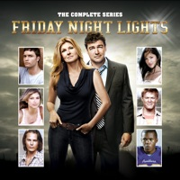 Friday Night Lights: The Complete Series HD Deals