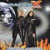 Racer X - Scarified (Live) artwork
