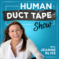 The Chief Customer Officer Human Duct Tape Show podcast