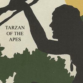 Tarzan of the Apes (Unabridged) audiobook